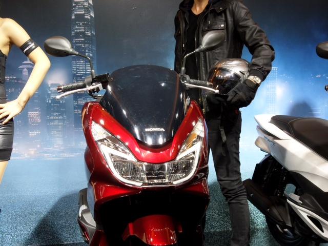 Honda bất ngờ ra mắt PCX 125 phiên bản cao cấp: Thiết kế mới, full LED 6