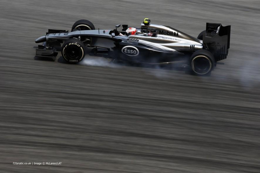"""Malaysian Grand Prix: Cuộc chiến của """"tứ đại gia"""" 3"""