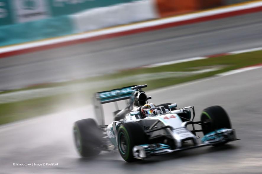 """Malaysian Grand Prix: Cuộc chiến của """"tứ đại gia"""" 1"""