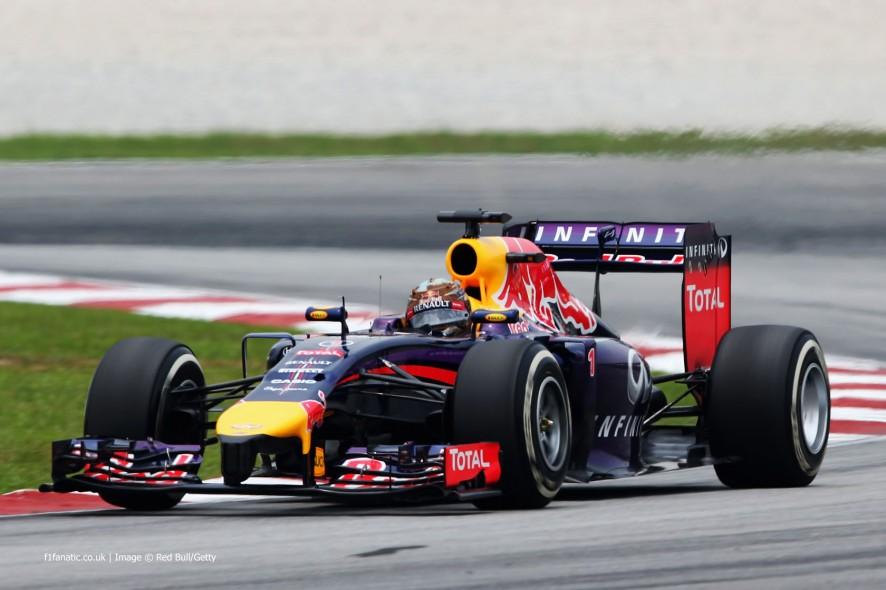 """Malaysian Grand Prix: Cuộc chiến của """"tứ đại gia"""" 4"""