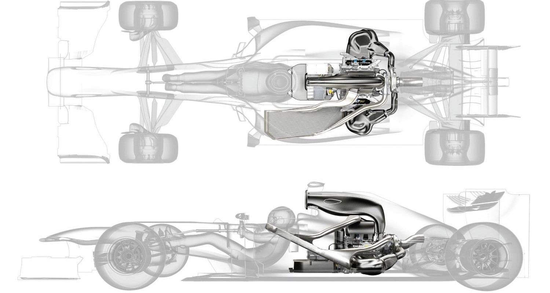 Những điều đáng chờ đợi ở mùa giải F1 2014 3