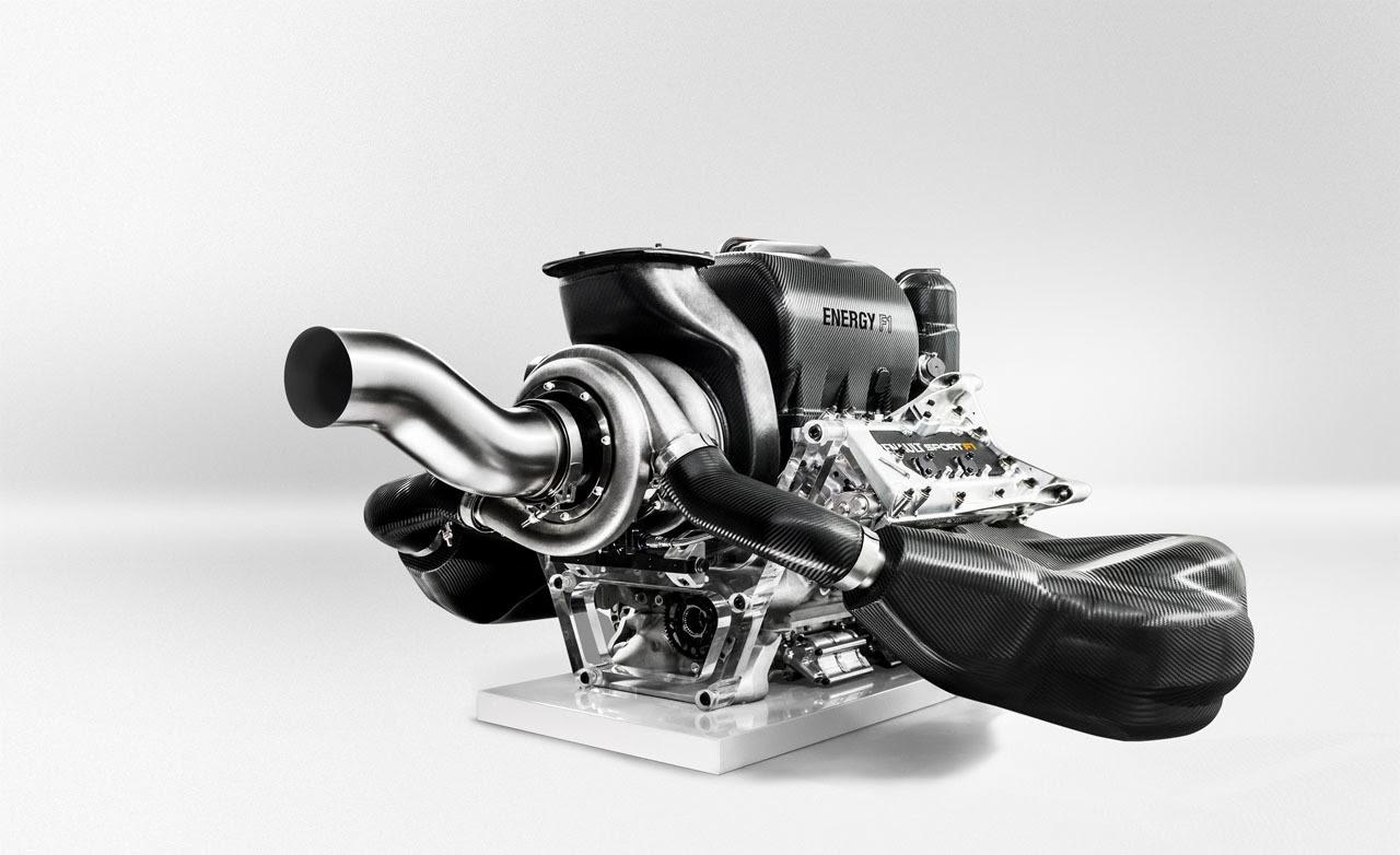 Những điều đáng chờ đợi ở mùa giải F1 2014 4