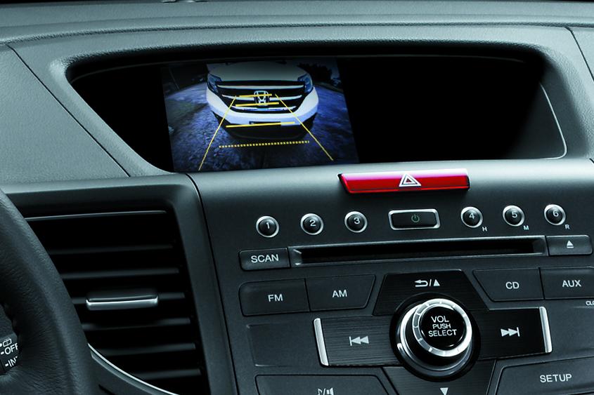 Honda ra mắt CR-V mới với nhiều tiện ích mới hiện đại 3