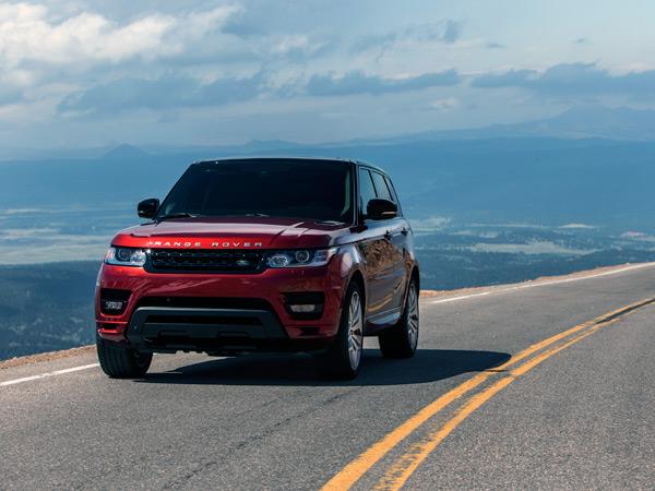 Những mẫu SUV hạng sang sắp ra mắt được mong đợi nhất 2
