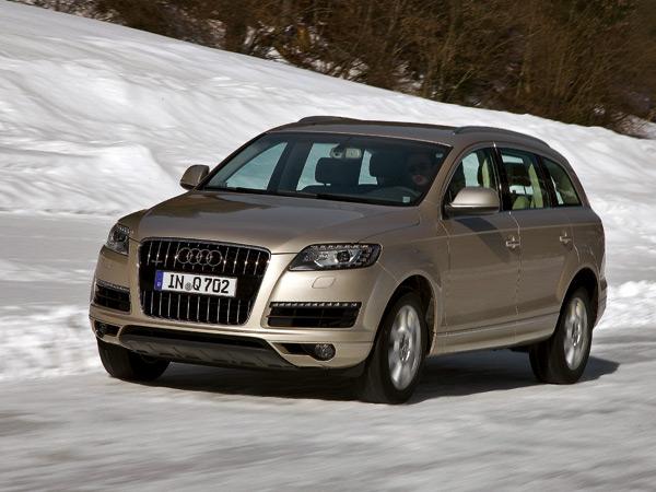 Những mẫu SUV hạng sang sắp ra mắt được mong đợi nhất 1