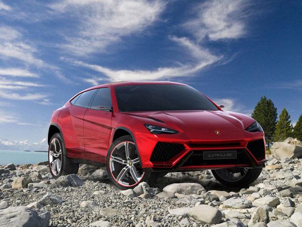 Những mẫu SUV hạng sang sắp ra mắt được mong đợi nhất 10