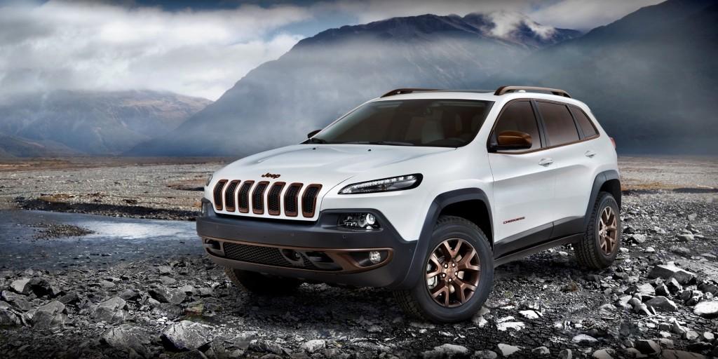 Jeep tiếp tục tung ra 4 mẫu concept tuyệt đẹp tại Bắc Kinh 3