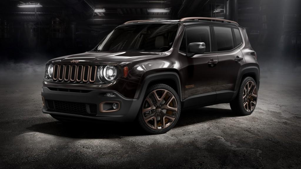 Jeep tiếp tục tung ra 4 mẫu concept tuyệt đẹp tại Bắc Kinh 1