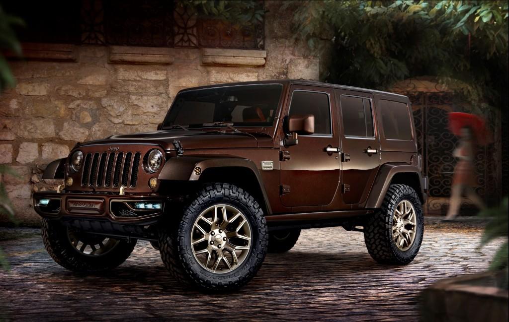 Jeep tiếp tục tung ra 4 mẫu concept tuyệt đẹp tại Bắc Kinh 7