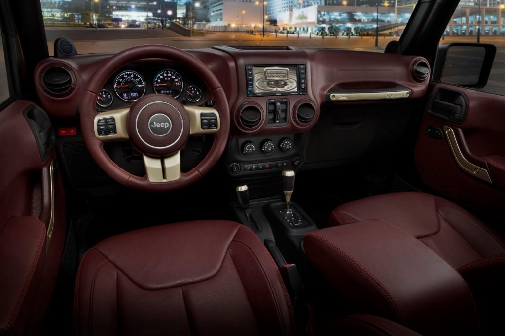 Jeep tiếp tục tung ra 4 mẫu concept tuyệt đẹp tại Bắc Kinh 8