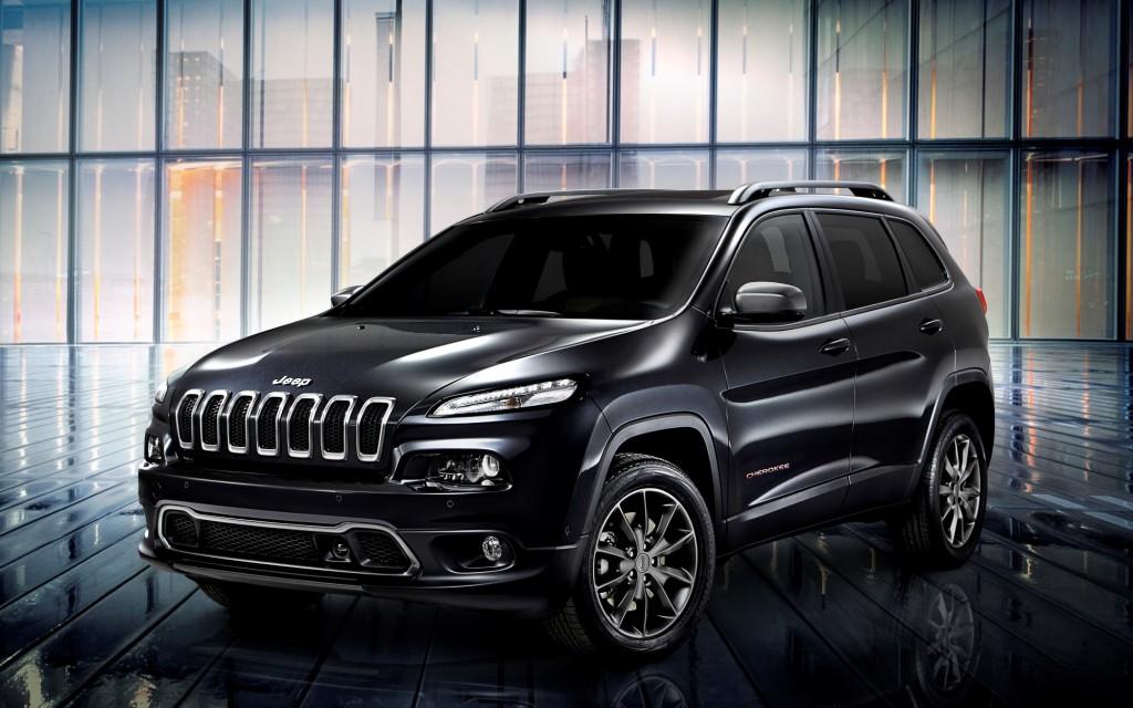 Jeep tiếp tục tung ra 4 mẫu concept tuyệt đẹp tại Bắc Kinh 5