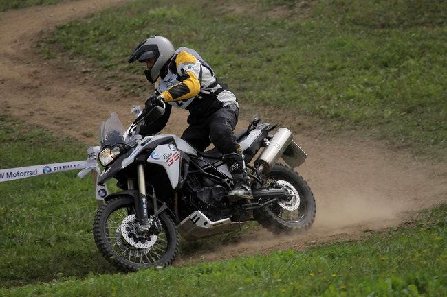 Thăm quan trường đào tạo lái xe BMW Motorrad 4