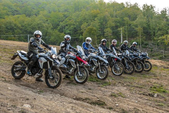 Thăm quan trường đào tạo lái xe BMW Motorrad 2
