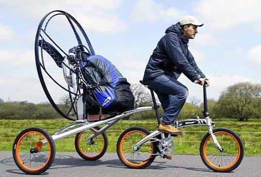 Xe đạp biết bay đắt như Mercedes-Benz M-Class 2
