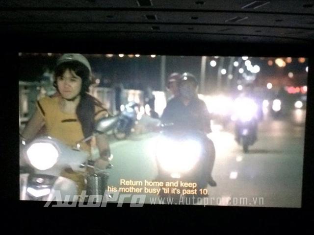 """Các diễn viên trong """"Chàng Trai Năm Ấy"""" đều sử dụng xe ga của Yamaha."""
