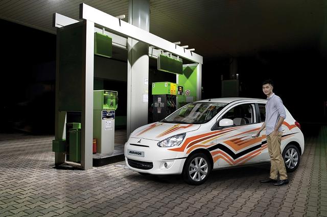 Sử dụng nhiên liệu thông minh làm hài lòng bất cứ ai