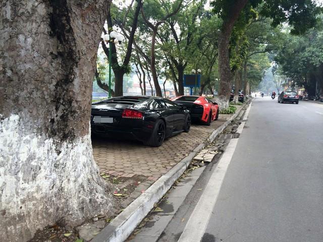 Ảnh: Huy Hoàng Nguyễn/Otofun