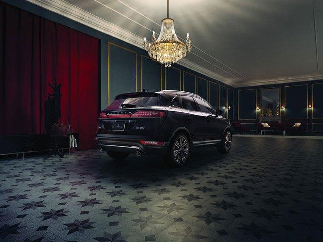 Mẫu xe thể thao đa dụng hạng sang MKC chính là thần tài của nhãn hiệu Lincoln tại thị trường Mỹ trong năm 2014.