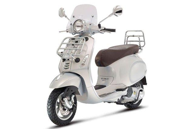 Vespa Primavera Touring 150 ABS