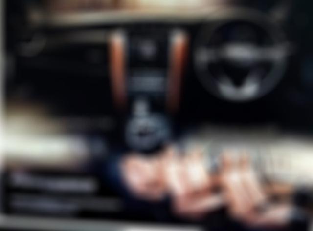 Hình ảnh thông cáo báo chí nhưng quá mờ của Toyota Fortuner 2016.