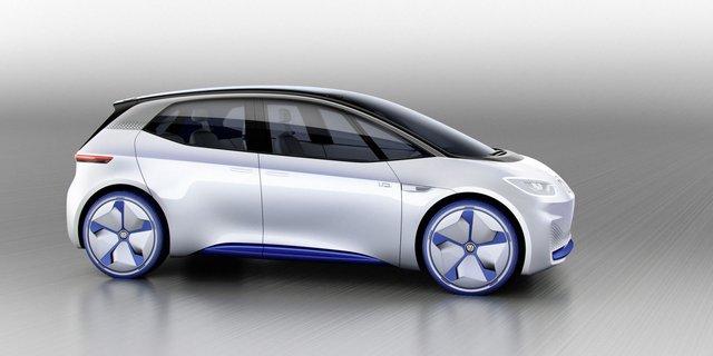 Tương tự như BMW với nhiều mẫu xe tương lai, Volkswagen cũng đã giới thiệu mẫu xe concept mới nhất của mình.