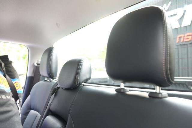 Mitsubishi Triton 2017 ra mắt tại Thái Lan, giá từ 489 triệu Đồng - Ảnh 5.