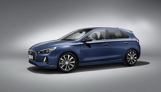 Hyundai i30 2017 - Xe gia đình đúng nghĩa, ngập tràn công nghệ an toàn - Ảnh 7.