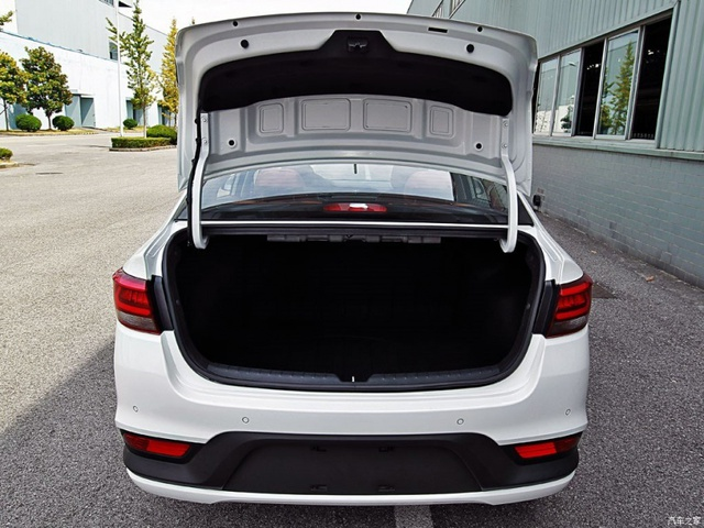Kia K2 - Xe sedan cỡ nhỏ hoàn toàn mới - Ảnh 10.