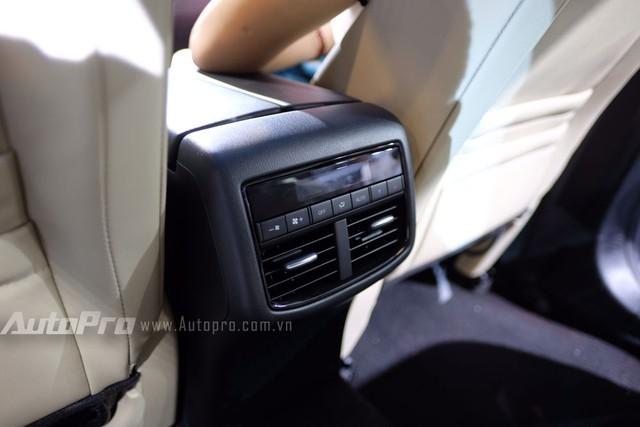 Mục sở thị crossover 7 chỗ hàng hot Mazda CX-9 2016 tại Việt Nam - Ảnh 13.