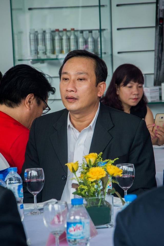 Ông Võ Thành Tài, Tổng trưởng phòng Truyền thông, quảng cáo và bán hàng của Mitsubishi Motors Việt Nam, chia sẻ về chiến lược sắp tới của Mitsubishi nhằm chinh phục khách hàng Việt.