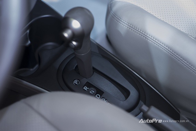 Nissan Teana và Sunny ra phiên bản mới, nâng cấp nhẹ tại VIMS 2016 - Ảnh 10.