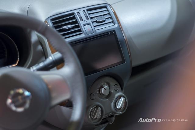 Nissan Teana và Sunny ra phiên bản mới, nâng cấp nhẹ tại VIMS 2016 - Ảnh 7.