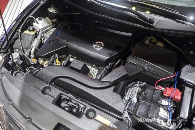 Nissan Teana và Sunny ra phiên bản mới, nâng cấp nhẹ tại VIMS 2016 - Ảnh 17.