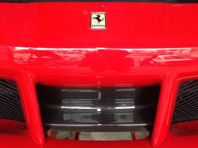 Tay chơi Đà Nẵng chi 1 tỷ Đồng bộ body kit cho Ferrari 488 GTB - Ảnh 7.