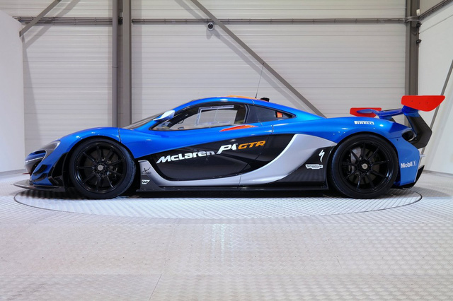 Muốn sở hữu mẫu siêu xe đua hàng hiếm McLaren P1 GTR này các triệu phú tại Hà Lan nói riêng và trên toàn thế giới nói chung phải chi số tiền khoảng 3,5 triệu USD, tương đương 77,8 tỷ Đồng.