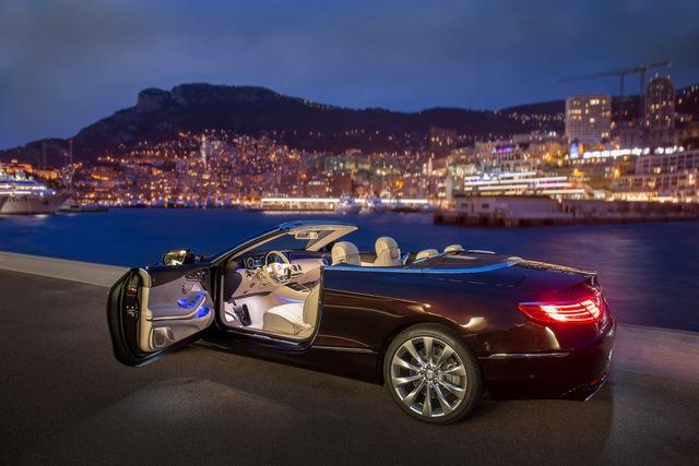 Mercedes Benz hứa hẹn mang tới gian hàng cực đỉnh tại VIMS 2016 - Ảnh 1.