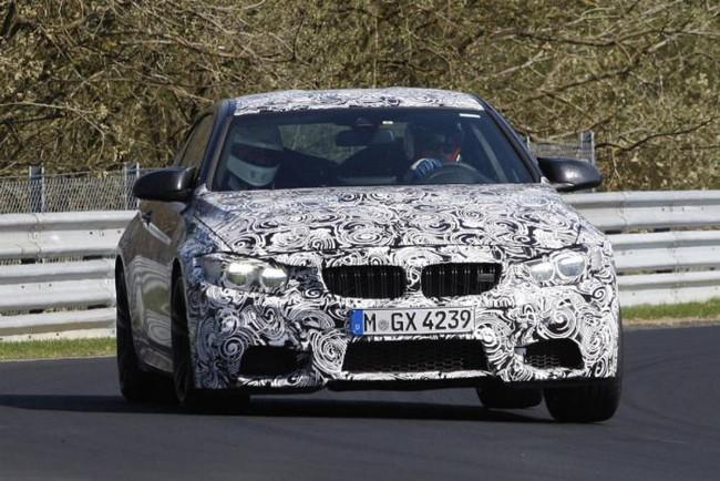 BMW 4-Series sẽ được bán ra ngay trong năm nay 1