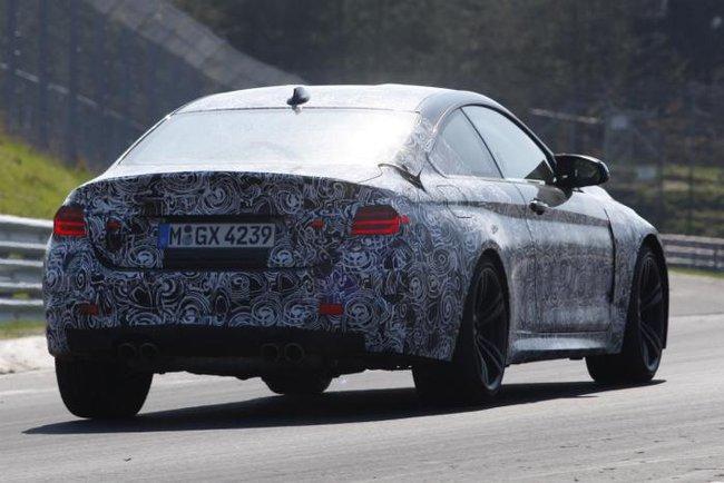 BMW 4-Series sẽ được bán ra ngay trong năm nay 2