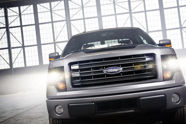 Ford F-150 Tremor: Nhỏ nhưng mạnh 3