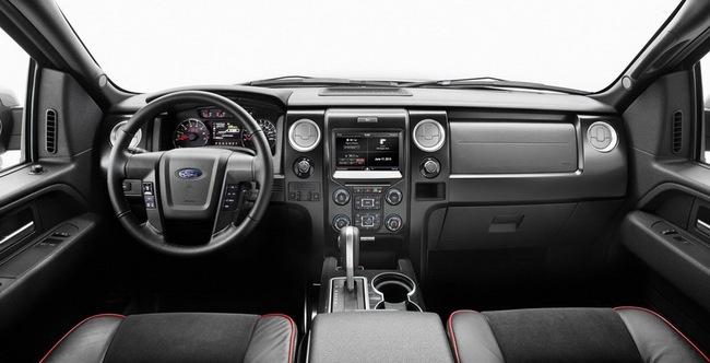 Ford F-150 Tremor: Nhỏ nhưng mạnh 13
