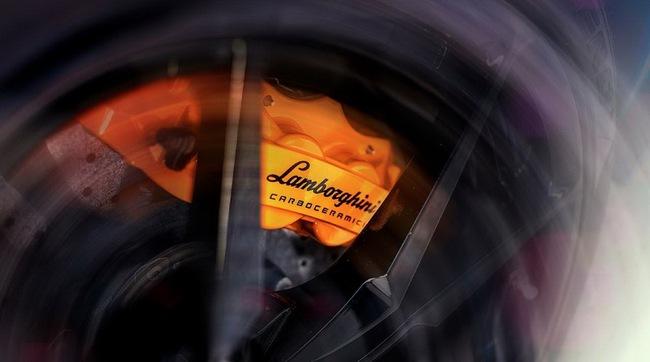 Tuyệt phẩm Lamborghini Aventador độ 900 mã lực của DMC 10