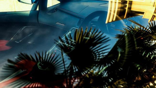 Tuyệt phẩm Lamborghini Aventador độ 900 mã lực của DMC 11