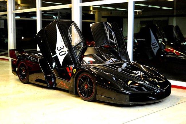Rao bán Ferrari Enzo và FXX hàng độc của Michael Schumacher 2