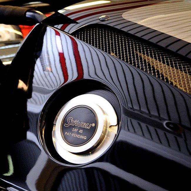 Rao bán Ferrari Enzo và FXX hàng độc của Michael Schumacher 3
