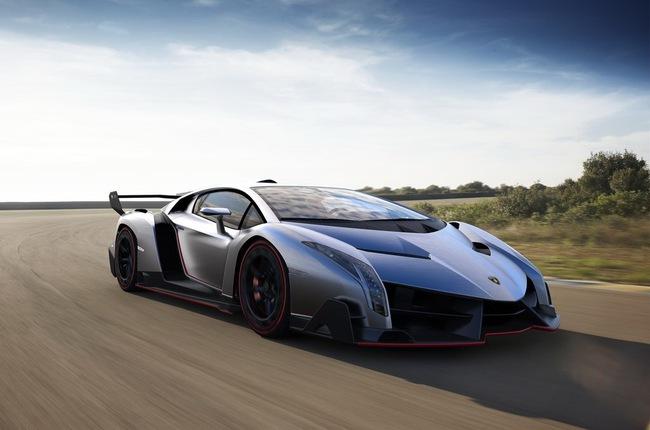 Mười mẫu xe đắt nhất thế giới 28