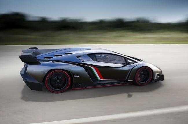 Mười mẫu xe đắt nhất thế giới 29