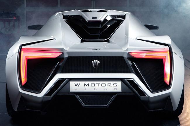 Mười mẫu xe đắt nhất thế giới 26