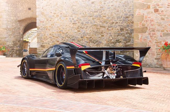 Mười mẫu xe đắt nhất thế giới 23