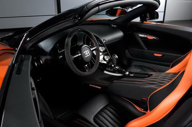 Mười mẫu xe đắt nhất thế giới 21
