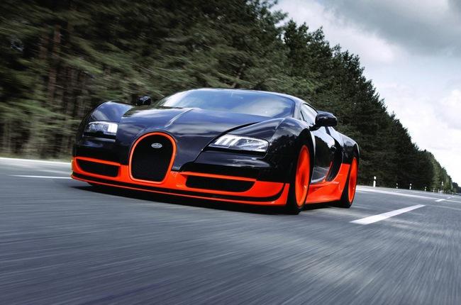 Mười mẫu xe đắt nhất thế giới 16